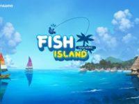 เกมส์ตกปลาสุดฮิตจากแดนกิมจิ Fish Island